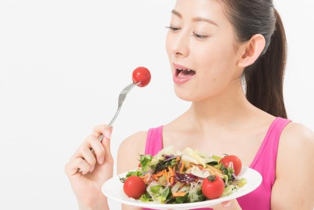 瘦せる食事